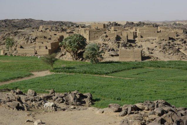 Haberlah village final
